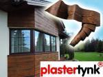 Promocja - Elastyczna Deska Elewacyjna PlasterTynk 3D   DARMOWE PRÓBKI  